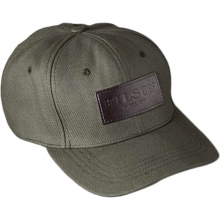 Logger Cap by Filson