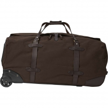 Large Rolling Duffle Bag