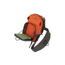 San Juan Vertical Chest Pack by Fishpond