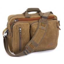 Boulder Briefcase - SILT WAXED CANVAS in Oklahoma City, OK