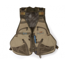 Flint Hills Vest - CLAY in Tulsa, OK