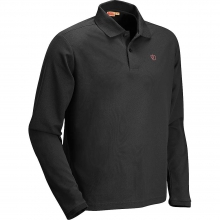 Men's Crowley Pique Long Sleeve Shirt by Fjallraven