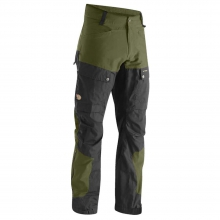 Keb Pant Men's, Black/Dark Grey, 54 by Fjallraven