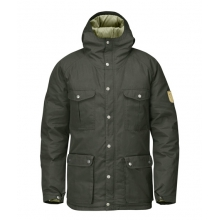 - Greenland Down Jacket by Fjallraven