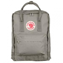 Kanken Backpack, Fog by Fjallraven