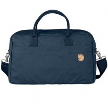 Gear Duffel Bag, Navy by Fjallraven