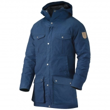Men's Greenland Parka by Fjallraven