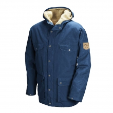 Men's Greenland Winter Jacket by Fjallraven