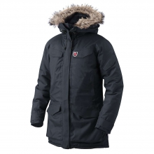 Women's Nuuk Parka by Fjallraven