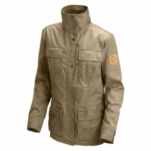 Women's Crinan Jacket by Fjallraven