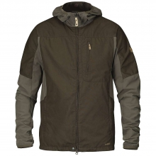 Men's Abisko Jacket by Fjallraven