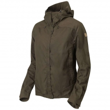 Women's Skogso Jacket by Fjallraven