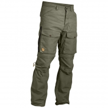 Men's Gaiter Trousers No. 1 by Fjallraven