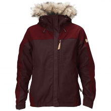 Women's Singi Jacket by Fjallraven