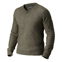 Men's Woods Sweater by Fjallraven