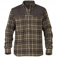 Men's Granit Shirt by Fjallraven