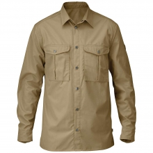 Men's Greenland Shirt by Fjallraven
