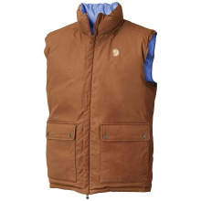 Men's Down Vest No. 6 by Fjallraven
