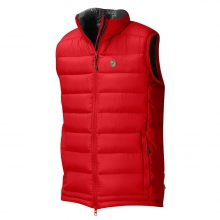 Men's Pak Down Vest by Fjallraven