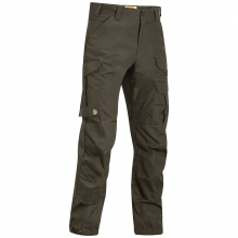 Men's Greenland Pro Trousers by Fjallraven
