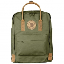 Kanken No. 2 Pack by Fjallraven