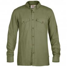 Men's Abisko Vent Long Sleeve Shirt by Fjallraven
