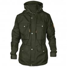 Men's Sarek Trekking Jacket by Fjallraven