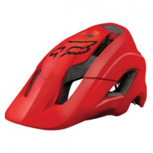 Fox Metah Mountain Bike Helmet - Unisex - Red In Size: L-XL in Chula Vista, CA