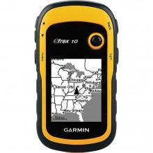 eTrex 10 - Yellow by Garmin