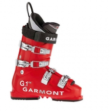 - G1-130 Ski Boot - 8 - Red by Garmont