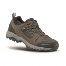 Prophet Low GTX Hiking Shoe - Men's - Caribou/Taupe In Size by Garmont