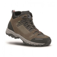 Prophet Mid GTX Hiking Boot - Men's - Caribou/Taupe In Size by Garmont