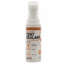 Tent Sure Tent Floor Sealant with Applicator by Gear Aid