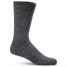 Montrose Sock Mens - Charcoal L/XL by Goodhew