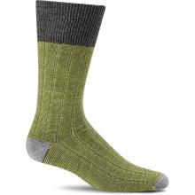 Countryman Sock Mens - Charcoal L/XL by Goodhew
