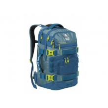 - Cross Trek 36L Travel Pack - Bluemine Blue by Granite Gear