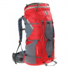 - Nimbus Trace Access 70 Pack - Short - Red Moonmist by Granite Gear