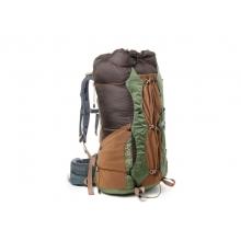 Blaze AC 60 Ki Backpack Womens (Cactus/Java) by Granite Gear