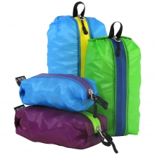 Air ZippDitty Set of 4 by Granite Gear
