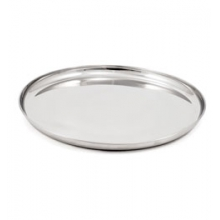Glacier Stainless Steel Plate - Stainless Steel by GSI Outdoors