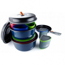 Bugaboo Camper Cookset by GSI Outdoors
