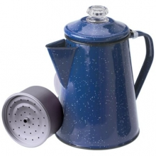 Enameled 12 cup Percolator in Austin, TX