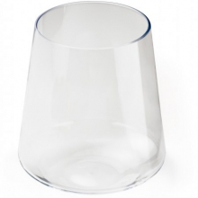 Stemless White Wine Glass - Clearance in Austin, TX
