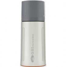 Glacier Stainless Vacuum Bottle by GSI Outdoors
