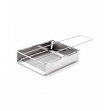 Glacier Stainless Toaster by GSI Outdoors