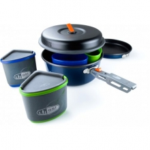 Bugaboo Backpacker Cookset in Mobile, AL