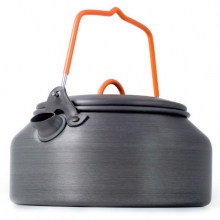 GSI 1 Quart Tea Kettle HAE Halulite by GSI Outdoors
