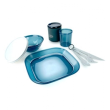 Infinity 1 Person Table Set - Blue by GSI Outdoors