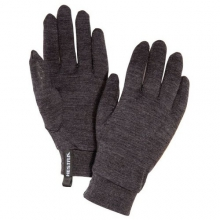 Mens Merino Wool Liner Active Glove Liner by Hestra