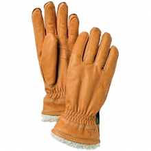 Deerskin Primaloft Gloves: Cork, 6 (Extra Small) in Iowa City, IA